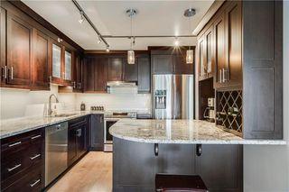 Photo 8: 1301 804 3 Avenue SW in Calgary: Eau Claire Apartment for sale : MLS®# C4305599