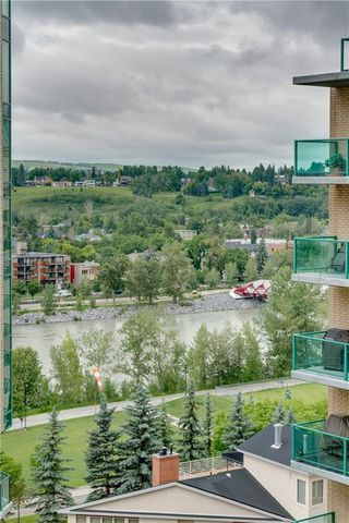 Photo 25: 1301 804 3 Avenue SW in Calgary: Eau Claire Apartment for sale : MLS®# C4305599