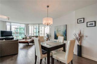 Photo 6: 1301 804 3 Avenue SW in Calgary: Eau Claire Apartment for sale : MLS®# C4305599
