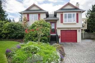 Photo 4: 795 Del Monte Pl in Saanich: SE Cordova Bay House for sale (Saanich East)  : MLS®# 838940