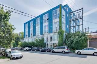 "Photo 26: 509 228 E 4TH Avenue in Vancouver: Mount Pleasant VE Condo for sale in ""The Watershed"" (Vancouver East)  : MLS®# R2478821"