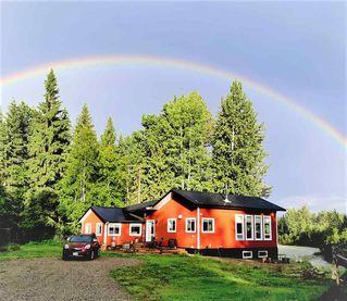 Photo 1: 3121 DORMAN Road in McBride: McBride - Rural West House for sale (Robson Valley (Zone 81))  : MLS®# R2479882