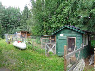 Photo 38: 3121 DORMAN Road in McBride: McBride - Rural West House for sale (Robson Valley (Zone 81))  : MLS®# R2479882