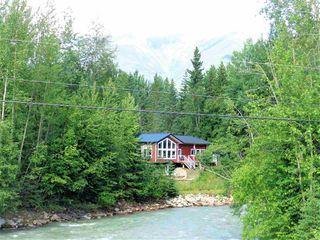 Photo 2: 3121 DORMAN Road in McBride: McBride - Rural West House for sale (Robson Valley (Zone 81))  : MLS®# R2479882