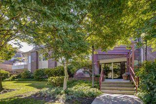 Photo 20: 105 1668 GRANT Avenue in Port Coquitlam: Glenwood PQ Condo for sale : MLS®# R2487243