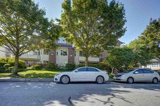 Photo 19: 105 1668 GRANT Avenue in Port Coquitlam: Glenwood PQ Condo for sale : MLS®# R2487243