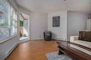 Photo 9: 105 1668 GRANT Avenue in Port Coquitlam: Glenwood PQ Condo for sale : MLS®# R2487243