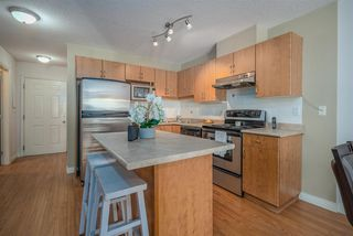 Photo 5: 105 1668 GRANT Avenue in Port Coquitlam: Glenwood PQ Condo for sale : MLS®# R2487243