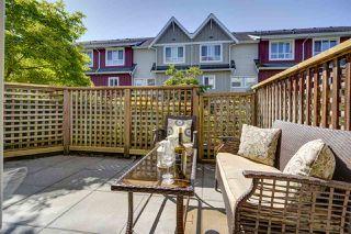 Photo 17: 105 1668 GRANT Avenue in Port Coquitlam: Glenwood PQ Condo for sale : MLS®# R2487243