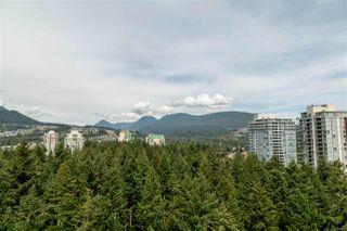 Photo 15: 2501 3080 LINCOLN Avenue in Coquitlam: North Coquitlam Condo for sale : MLS®# R2488963
