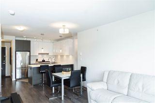 Photo 2: 2501 3080 LINCOLN Avenue in Coquitlam: North Coquitlam Condo for sale : MLS®# R2488963