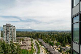 Photo 16: 2501 3080 LINCOLN Avenue in Coquitlam: North Coquitlam Condo for sale : MLS®# R2488963