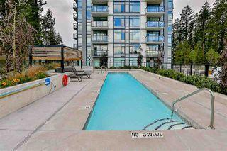 Photo 20: 2501 3080 LINCOLN Avenue in Coquitlam: North Coquitlam Condo for sale : MLS®# R2488963