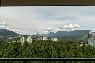 Photo 17: 2501 3080 LINCOLN Avenue in Coquitlam: North Coquitlam Condo for sale : MLS®# R2488963