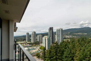 Photo 19: 2501 3080 LINCOLN Avenue in Coquitlam: North Coquitlam Condo for sale : MLS®# R2488963