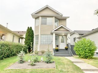 Main Photo: 24 RIVERCREST Close SE in Calgary: Riverbend Detached for sale : MLS®# A1035523