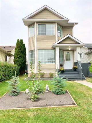 Photo 33: 24 RIVERCREST Close SE in Calgary: Riverbend Detached for sale : MLS®# A1035523