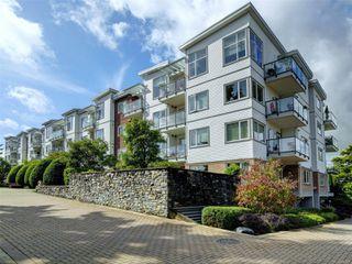 Photo 20: 312 4394 West Saanich Rd in : SW Royal Oak Condo for sale (Saanich West)  : MLS®# 856507