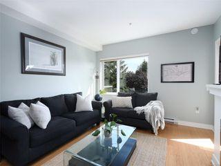 Photo 3: 312 4394 West Saanich Rd in : SW Royal Oak Condo for sale (Saanich West)  : MLS®# 856507