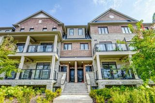 Photo 1: 199 Pine Grove Rd in Vaughan: Islington Woods Condo for sale