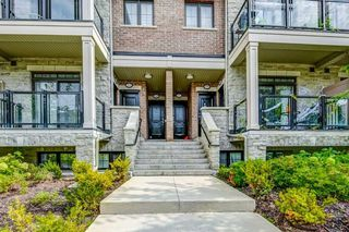 Photo 3: 199 Pine Grove Rd in Vaughan: Islington Woods Condo for sale