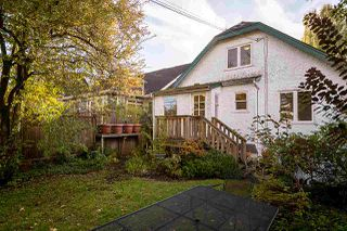 Photo 28: 2845 W 33RD Avenue in Vancouver: MacKenzie Heights House for sale (Vancouver West)  : MLS®# R2514879