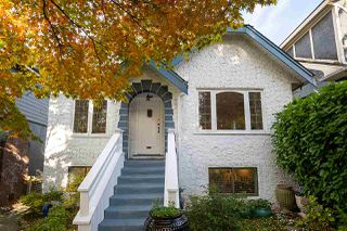 Photo 2: 2845 W 33RD Avenue in Vancouver: MacKenzie Heights House for sale (Vancouver West)  : MLS®# R2514879