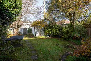 Photo 27: 2845 W 33RD Avenue in Vancouver: MacKenzie Heights House for sale (Vancouver West)  : MLS®# R2514879