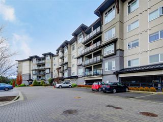 Photo 2: 203 1145 Sikorsky Rd in : La Westhills Condo for sale (Langford)  : MLS®# 860807
