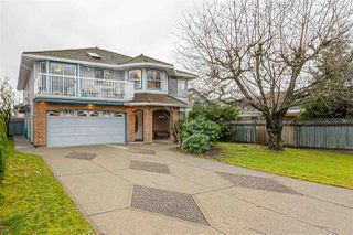 Photo 3: 19034 DOERKSEN DRIVE in Pitt Meadows: Central Meadows House for sale : MLS®# R2519317