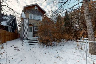 Photo 25: 11022 83 Avenue in Edmonton: Zone 15 House for sale : MLS®# E4223598