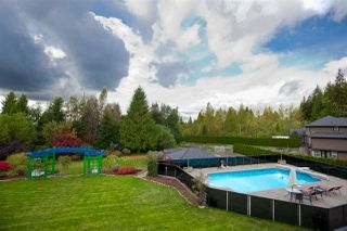 "Photo 25: 12555 264 Street in Maple Ridge: Websters Corners House for sale in ""WHISPERING FALLS"" : MLS®# R2525613"