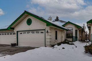 Main Photo: 1036 CARTER CREST Road in Edmonton: Zone 14 House Half Duplex for sale : MLS®# E4225364