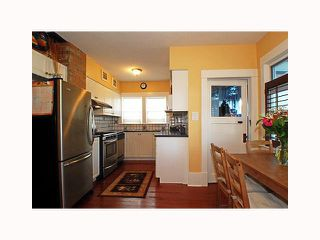 Photo 5: 736 10TH Street in New Westminster: Moody Park House for sale : MLS®# V791666