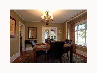 Photo 3: 736 10TH Street in New Westminster: Moody Park House for sale : MLS®# V791666