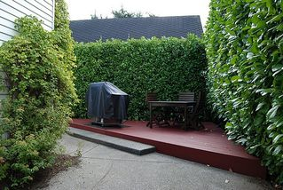 Photo 18: 736 10TH Street in New Westminster: Moody Park House for sale : MLS®# V791666