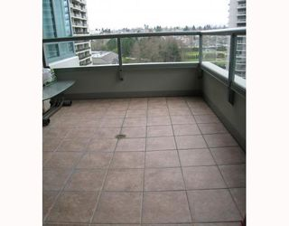 """Photo 8: 1006 4380 HALIFAX Street in Burnaby: Brentwood Park Condo for sale in """"BUCHANNAN NORTH"""" (Burnaby North)  : MLS®# V808821"""