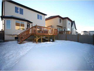 Photo 20: 916 COPPERFIELD Boulevard SE in CALGARY: Copperfield Residential Detached Single Family for sale (Calgary)  : MLS®# C3416208