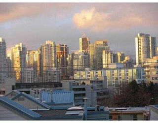 "Photo 4: 310 638 W 7TH AV in Vancouver: Fairview VW Condo for sale in ""OMEGA"" (Vancouver West)  : MLS®# V564375"