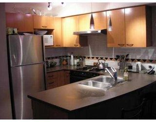 "Photo 5: 310 638 W 7TH AV in Vancouver: Fairview VW Condo for sale in ""OMEGA"" (Vancouver West)  : MLS®# V564375"