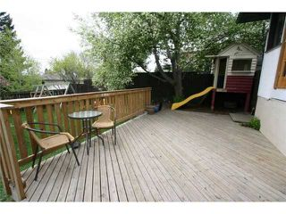 Photo 20: 5408 BUCKTHORN Road NW in CALGARY: Thorncliffe Residential Detached Single Family for sale (Calgary)  : MLS®# C3428932