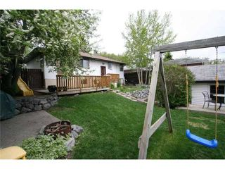 Photo 18: 5408 BUCKTHORN Road NW in CALGARY: Thorncliffe Residential Detached Single Family for sale (Calgary)  : MLS®# C3428932