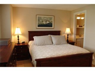 """Photo 8: 23 877 W 7TH Avenue in Vancouver: Fairview VW Townhouse for sale in """"EMERALD COURT"""" (Vancouver West)  : MLS®# V834618"""