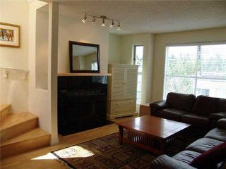 "Photo 3: 23 877 W 7TH Avenue in Vancouver: Fairview VW Townhouse for sale in ""EMERALD COURT"" (Vancouver West)  : MLS®# V834618"