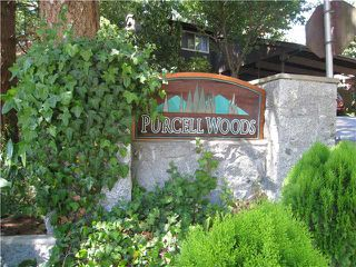 "Photo 10: 1876 PURCELL Way in North Vancouver: Lynnmour Condo for sale in ""Purcell Woods"" : MLS®# V843395"