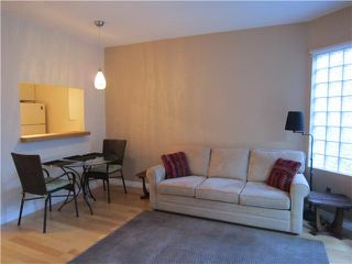 Photo 3: 106 1265 W 11TH Avenue in Vancouver: Fairview VW Condo for sale (Vancouver West)  : MLS®# V852570