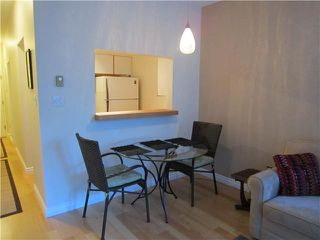 Photo 2: 106 1265 W 11TH Avenue in Vancouver: Fairview VW Condo for sale (Vancouver West)  : MLS®# V852570