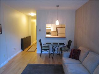 Photo 5: 106 1265 W 11TH Avenue in Vancouver: Fairview VW Condo for sale (Vancouver West)  : MLS®# V852570