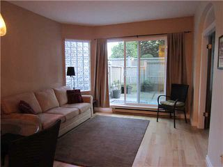 Photo 4: 106 1265 W 11TH Avenue in Vancouver: Fairview VW Condo for sale (Vancouver West)  : MLS®# V852570