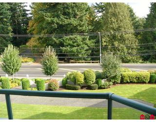 """Photo 8: 307 2451 GLADWIN Road in Abbotsford: Abbotsford West Condo for sale in """"CENTENNIAL COURT"""" : MLS®# F2828490"""